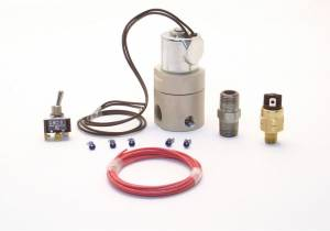 Oil System - Canton Accusump Accessories - Canton Racing Products - Accusump Pro EPC Valve 55-60 PSI