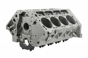 Short Blocks - Chevy Short Blocks - TREperformance - DART LS Next 441ci 9.240 Deck LSX Stroker Short Block