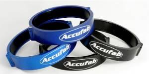 "Accufab Clamshell Clamps - Accufab - Clamshell Clamps - Accufab Racing - Accufab 4.5"" Clamshell Quick Disconnect Clamp"