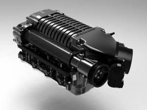 Whipple Superchargers - Ford Truck Whipple Superchargers - Whipple Superchargers - Whipple Ford F150 5.0L 2015-2017 Supercharger Intercooled Tuner Kit W175AX 2.9L
