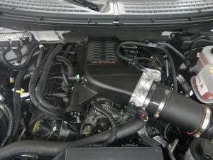 Whipple Ford Raptor F150 6.2L 2010-2014 Gen 4 2.9L Supercharger Intercooled Competition Stage 1 Kit