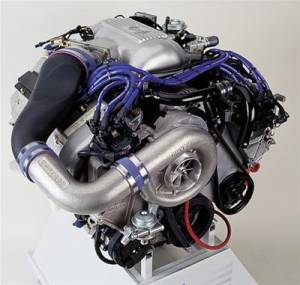 Vortech Superchargers - Ford Mustang 1986-1998 - Vortech Superchargers - Ford Mustang Cobra Standard Output 4.6 4V 1998 Vortech Supercharger - V-3 SCi Complete Kit