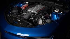 Vortech Superchargers - Chevrolet Camaro 2010-2017 - Vortech Superchargers - Chevrolet Camaro SS 2016-2017 6.2L Vortech Supercharger - V-3 Si Tuner Kit