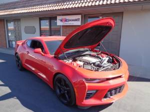 Customer Rides - TREperformance - Chevy Camaro 2016 LT1 6.2L - P-1SC-1 Procharged