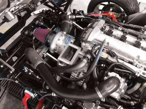Superchargers - ATI / Procharger Superchargers - Powersports