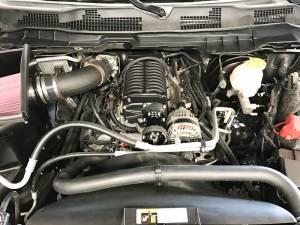 Whipple Dodge Ram Truck 6.4L Hemi 2013-2017 Supercharger Intercooled Tuner Kit W175FF 2.9L
