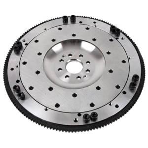 SPEC Flywheels - SPEC Nissan Flywheels - SPEC - Nissan 240 SX 1989-1998 2.4L SPEC Billet Aluminum Flywheel