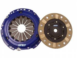 SPEC Pontiac Clutches - Fiero - SPEC - Pontiac Fiero 1985-1987 2.8L 4sp Stage 4 SPEC Clutch