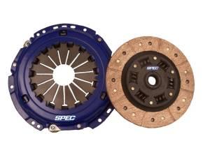 SPEC Clutches - SPEC Subaru Clutches - SPEC - Subaru BRZ 2012-2014 2.0L Stage 3+ SPEC Clutch