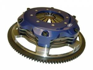 SPEC Multi Disc Clutches - Audi Mini Twin Clutch Kits - SPEC - Audi A4 1.8T 1996-2005 SPEC Mini Triple Disc Clutch Kit X-Trim