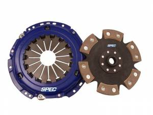 SPEC Ford Clutches - Mustang 2005 - 2017 - SPEC - Ford Mustang 2015-2017 2.3T Ecoboost Stage 4 SPEC Clutch