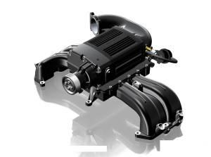 Sprintex Superchargers - Scion FRS/Subaru BRZ/Toyota FT86 2.0L 2012-2017 Sprintex Intercooled S5-210 1.0L Tuner Kit