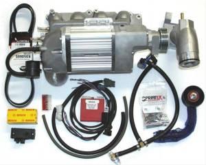 Sprintex Superchargers - Honda CRZ 1.5L 2010-2015 Sprintex Supercharger - Hardware Only