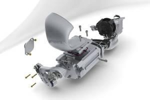 Sprintex Superchargers - Mini Cooper Sprintex Superchargers - Sprintex Superchargers - Mini Cooper S 2002-2008 Sprintex S5-210 Twin Screw Supercharger Complete Kit