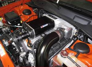 Dodge Hemi Kenne Bell Superchargers - TREperformance com