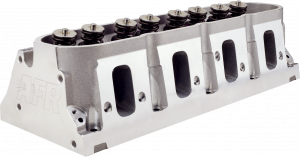 Air Flow Research Cylinder Heads - AFR - LSX Chevrolet - Air Flow Research - AFR 260cc LS3 Aluminum Cylinder Heads, 69cc Chambers, 6 Bolt, No Parts
