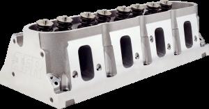 Air Flow Research Cylinder Heads - AFR - LSX Chevrolet - Air Flow Research - AFR 260cc LS3 Aluminum Cylinder Heads, 69cc Chambers, 4 Bolt, No Parts