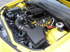 Whipple Superchargers - Camaro Whipple Superchargers - Whipple Superchargers - Whipple Chevy Camaro LS3 L99 2010-2012 Supercharger Intercooled Kit W175FF 2.9L