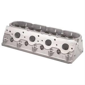 Trick Flow Specialties Cylinder Heads - TFS Cylinder Heads - Chevy LS / LS1 / LS2 / LSX - Trickflow - Trickflow GenX LS1 Head, 215cc Intake, Titanium Retainers, Max Lift .600
