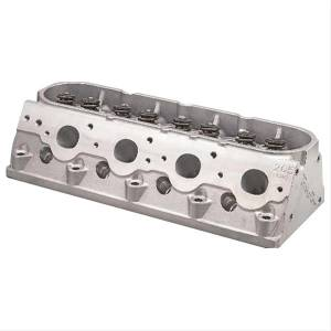 Trick Flow Specialties Cylinder Heads - TFS Cylinder Heads - Chevy LS / LS1 / LS2 / LSX - Trickflow - Trickflow GenX LSX Head, 245cc Intake, Titanium Retainers, Max Lift .600, 6 Bolt