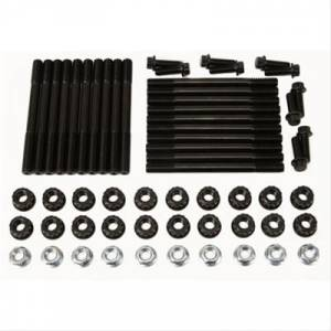 Cylinder Heads - ARP Fasteners - Automotive Racing Products - ARP Chevrolet Small Block LS1 Cast Iron Main Stud Kit