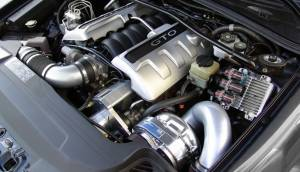 Pontiac GTO LS2 2005-2006 Procharger - HO Intercooled P1SC1