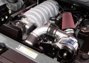 ATI / Procharger Superchargers - Dodge Magnum Prochargers - ATI/Procharger - Dodge Magnum HEMI 6.1L 2005-2008 Procharger - HO Intercooled P1SC1