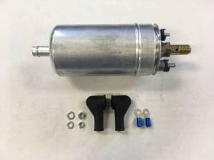 "TRE 255 LPH Fuel Pumps - Universal External Inline Fuel Pumps - TRE - TREperformance - Universal External Inline 255 LPH Fuel Pump with 5/16"" Hose Fitting"