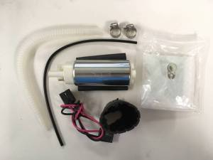 TRE 255 LPH Fuel Pumps - Saturn 255 LPH Fuel Pumps - TRE - TREperformance - Saturn L300 255 LPH Fuel Pump 2001-2005