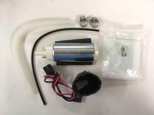 TRE 255 LPH Fuel Pumps - Pontiac 255 LPH Fuel Pumps - TRE - TREperformance - Pontiac Trans Am 255 LPH Fuel Pump 1999-2002