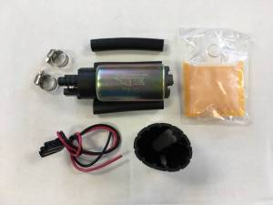 TRE OEM Replacement Fuel Pumps - Volvo OEM Replacement Fuel Pumps - TREperformance - Volvo 740 B234F OEM Replacement Fuel Pump 1989-1990