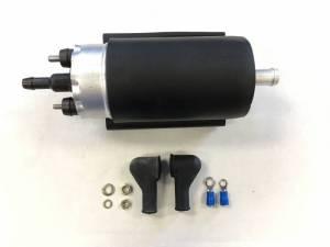 TRE OEM Replacement Fuel Pumps - Honda OEM Replacement Fuel Pumps - TREperformance - Honda Civic OEM Replacement Fuel Pump 1986-1987