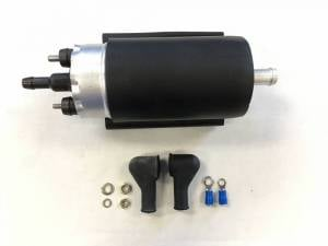 TRE OEM Replacement Fuel Pumps - Honda OEM Replacement Fuel Pumps - TREperformance - Honda Prelude OEM Replacement Fuel Pump 1985-1987