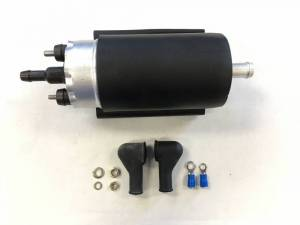 Fuel System - TREperformance - Alfa Romeo 6 OEM Replacement Fuel Pump 1986