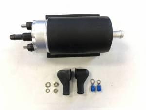 TRE OEM Replacement Fuel Pumps - BMW OEM Replacement Fuel Pumps - TREperformance - BMW 320i OEM Replacement Fuel Pump 1982-1990