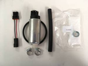 Walbro 255 LPH Fuel Pumps - Chevy 255 LPH Fuel Pumps - Walbro - Walbro - Chevy Corvette Walbro 255 LPH Fuel Pump 1985-2002