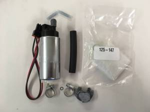 Walbro - Honda Civic Walbro 255 LPH Fuel Pump 1988-1991