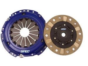 SPEC Acura/Honda Clutches - Honda Del Sol - SPEC - Honda Del Sol 1993-1997 1.6L VTEC Stage 3+ SPEC Clutch