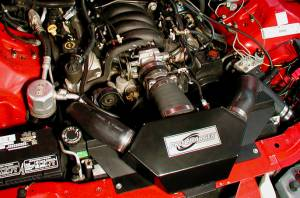 ATI / Procharger Superchargers - Chevy Camaro / Firebird 1987-2002 Prochargers - ATI/Procharger - Chevy Camaro/Firebird LS1 1998-2002 Procharger - HO Intercooled TUNER KIT