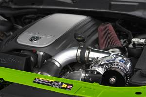 ATI / Procharger Superchargers - Dodge Magnum Prochargers - ATI/Procharger - Dodge Magnum HEMI 5.7L 2005-2008 Procharger - HO Intercooled TUNER KIT