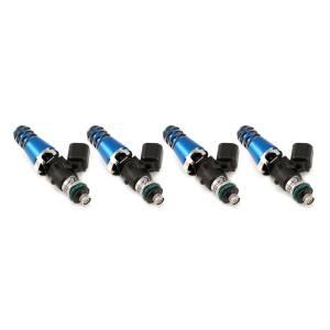 Nissan Injector Dynamics - Nissan 240SX Injector Dynamics - Injector Dynamics - Injector Dynamics ID1300 Fuel Injectors 1988-2002 Nissan 240SX S13 / S14 / S15 / SR20DET- 11mm
