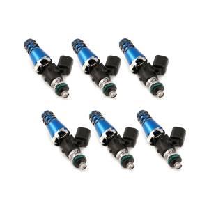 Nissan Injector Dynamics - Nissan 300ZX Injector Dynamics - Injector Dynamics - Injector Dynamics ID1300 Fuel Injectors, 1990-1996 Nissan 300ZX, TT, VG30DETT - 11mm