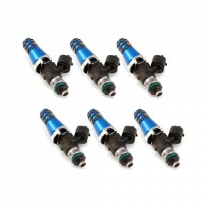 Toyota  Injector Dynamics - Toyota Supra Injector Dynamics - Injector Dynamics - Injector Dynamics ID2000 Fuel Injectors 1993-1998 Toyota Supra Turbo / 2JZ-GTE - 11mm