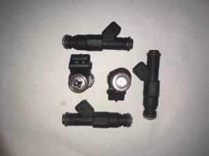 Fuel System - TRE Bosch Thin Body Style Fuel Injectors - TREperformance - TRE 80lb Bosch/Siemens Deka IV Style Fuel Injectors - 5