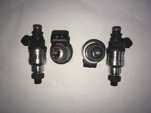 Fuel System - TRE Denso / Honda Style Fuel Injectors - TREperformance - TRE 650cc Honda / Denso Style Fuel Injectors - 4