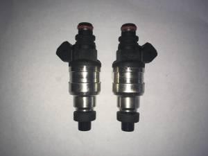 TRE 600cc Honda / Denso Style Fuel Injectors - 2