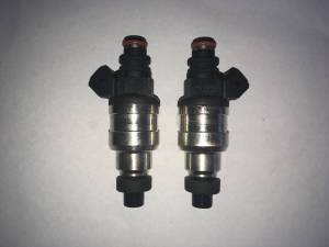 Fuel System - TRE Denso / Honda Style Fuel Injectors - TREperformance - TRE 650cc Honda / Denso Style Fuel Injectors - 2