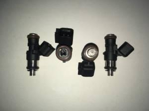 Fuel System - TRE Short/Pico Fuel Injectors - TREperformance - TRE 80lb EV6 Short Fuel Injectors - 4