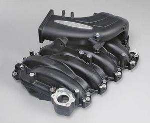 Air Induction - Trick Flow Specialties Intake Manifolds - Trickflow - Trick Flow Track Heat Intake Manifolds for Ford 4.6L 2V