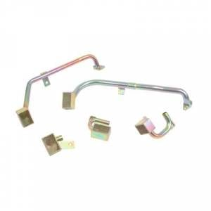 Canton Oil Pan Accessories - Oil Pump Pickups - Canton Racing Products - 20-010 Chevy Standard Volume Oil Pump Pickup